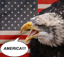 American Eagle Leaderpromos
