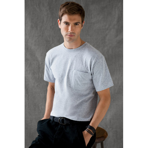 Anvil American Classic Pocket T-Shirt