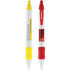 BIC WideBody Design Grip Pen