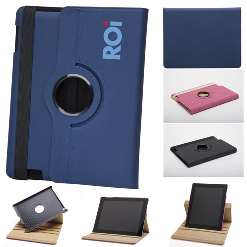Ferris Rotating iPad Case