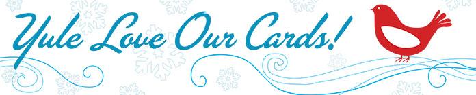 Leaderpromos Holiday Card Banner