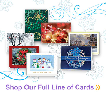 Leaderpromos Holiday Cards