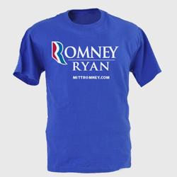 Romney Ryan Unisex Tee