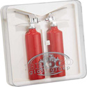 Fire Extinguisher Oil & Vinegar Set