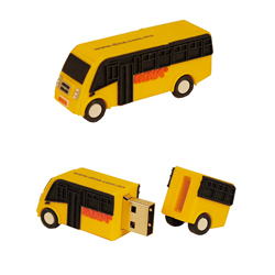 promotional usb bus