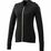 Garner Knit Full Zip Hoody - Women's | Black