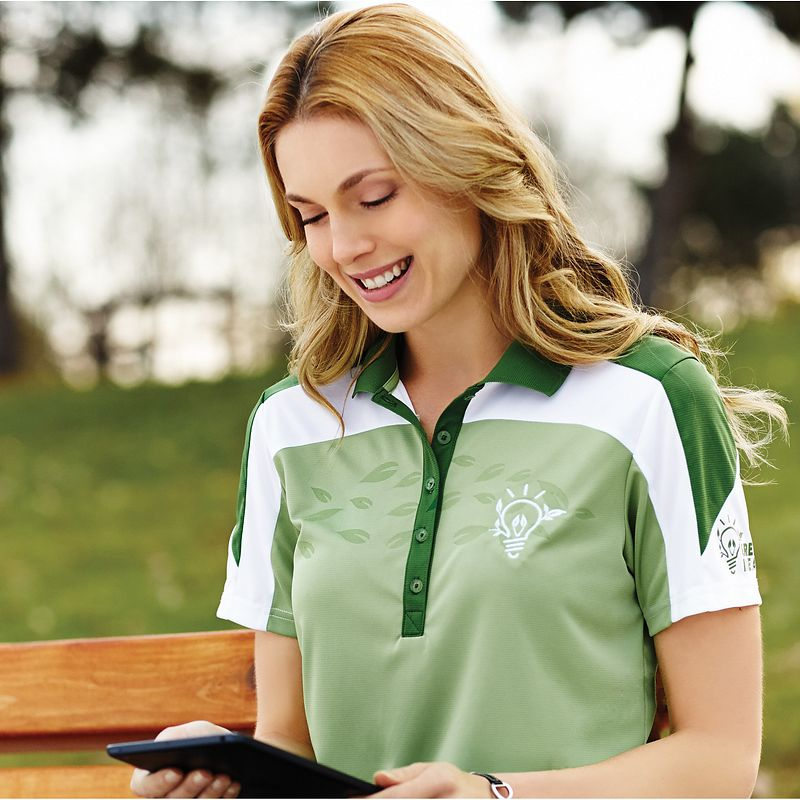 Vesta Polo - Women's