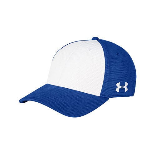 Under Armour - Color Blocked Cap