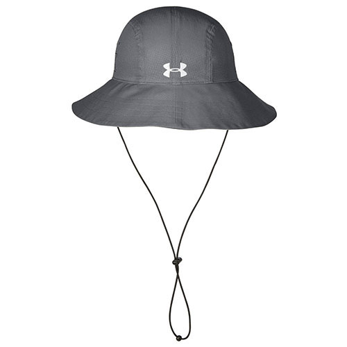Under Armour - Warrior Solid Bucket Hat