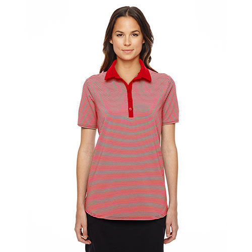 Under Armour - Ladies' Clubhouse Polo
