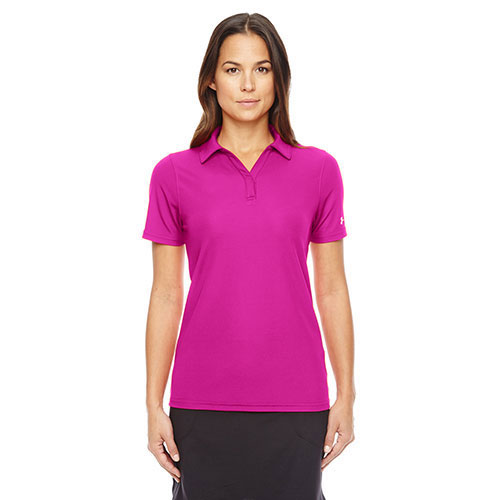 Under Armour - Ladies' Corp Performance Polo