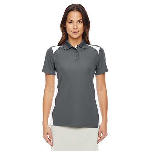 Under Armour - Ladies' Team Colorblock Polo