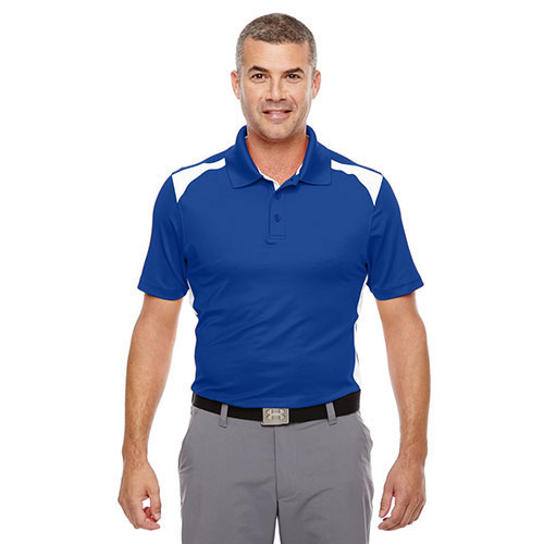 Under Armour - Men's Team Colorblock Polo