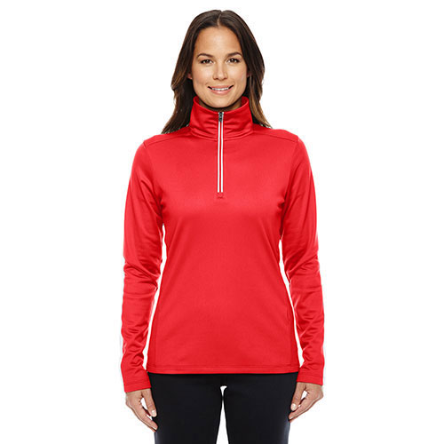 Under Armour - Ladies' Qualifier 1/4 Zip