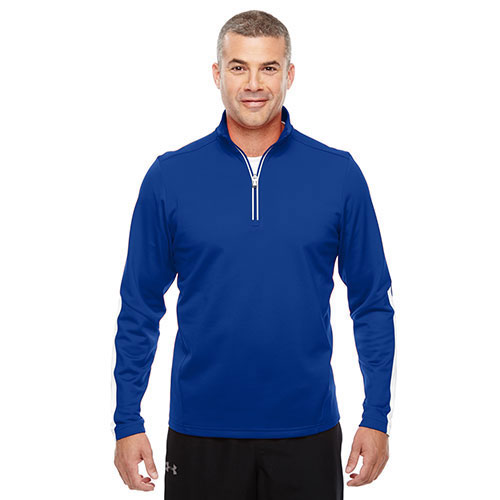 Under Armour - Men's Qualifier 1/4 Zip