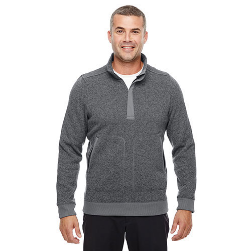 Under Armour - Men's Elevate 1/4 Zip Sweater