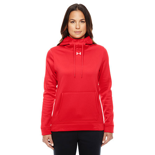 Under Armour - Ladies' Storm Armour Fleece Hoodie