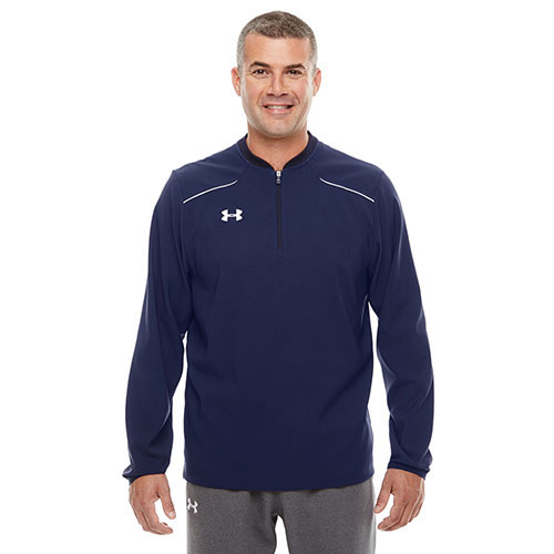 Under Armour - Men's Ultimate Long Sleeve Windshirt