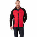 Banff Hybrid Insulated Jacket - Men's