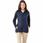 Banff Hybrid Insulated Jacket - Women's