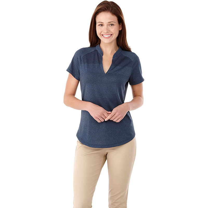 Antero Short Sleeve Polo - Women's