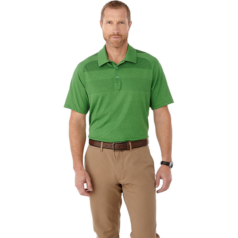 Antero Short Sleeve Polo - Men's