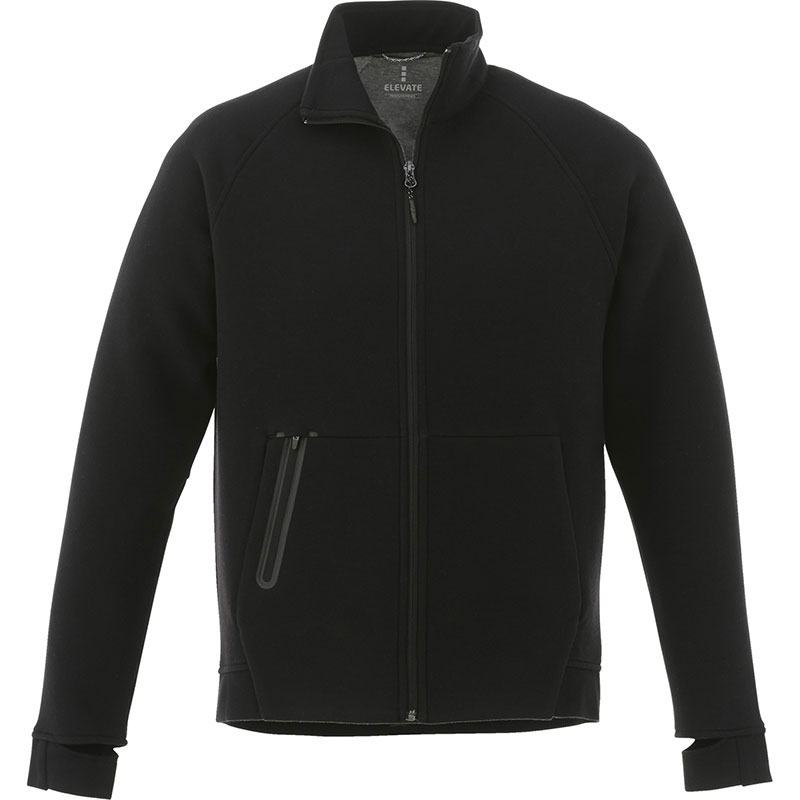 Kariba Knit Jacket - Men's | Black