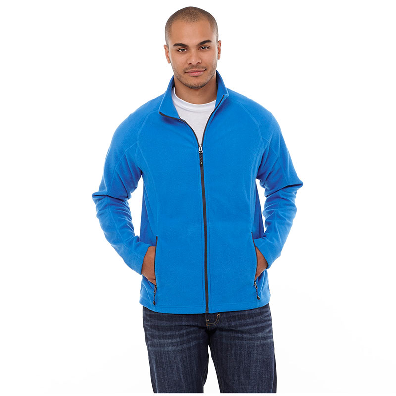 Rixford Polyfleece Jacket - Men's