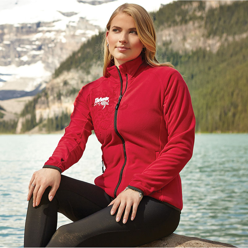 Rixford Polyfleece Jacket - Women's