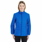 Core 365 Ladies Prevail Packable Puffer