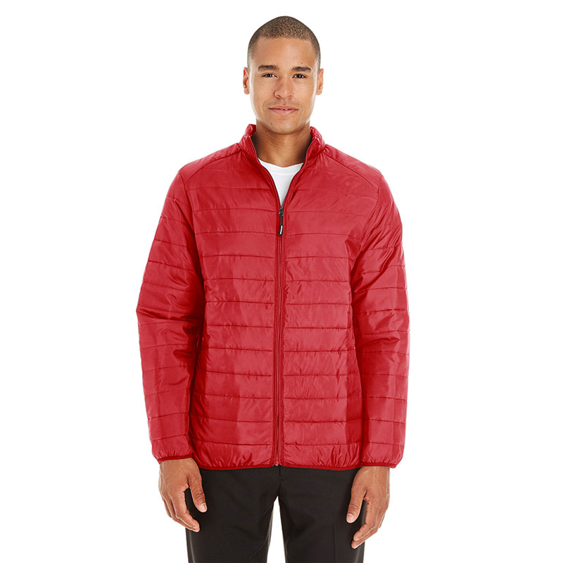 Core 365 Men's Prevail Packable Puffer