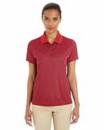 Core 365 Ladies' Express Microstripe Performance Pique Polo
