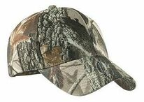 Port Authority Pro Camouflage Series Cap