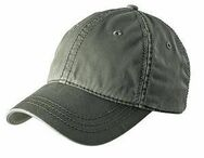 District - Thick Stitch Cap