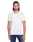 Men's Slub Jersey Short-Sleeve T-Shirt