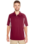 Men's Avenger Short-Sleeve Polo