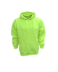 Adult Pullover Fleece Hood