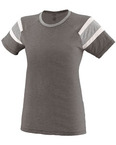 Girls' Short-Sleeve Fanatic Tee