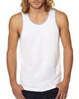 Men's Cotton Tank