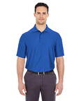 Men's Cool & Dry Elite Tonal Stripe Performance Polo