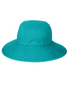Ladies' Sea Breeze Floppy Hat