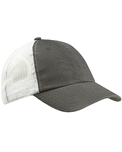 Washed Trucker Cap