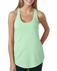 Ladies' The Terry Racerback Tank