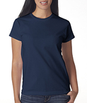 Ladies' Short-Sleeve Tee