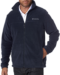 Men's Steens Mountain™ Full-Zip Fleece