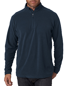 Men's Crescent Valley Quarter-Zip Fleece