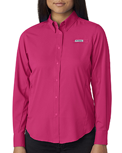 Ladies' Tamiami™ II Long-Sleeve Shirt