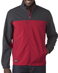 Men's Poly Spandex Motion Jacket