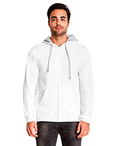 Adult French Terry Zip Hoody