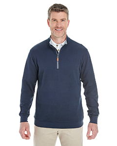 Men's DRYTEC20™ Performance Quarter-zip